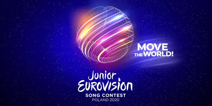 Junior Eurovision Logo & Motto