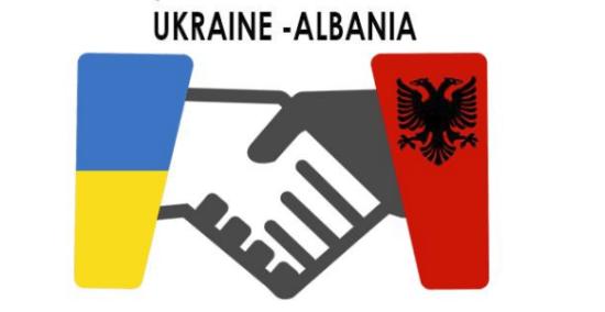 """Forum Biznesi """"Shqipëri – Ukrainë: Një hap përpara"""", Aida, 07/04/2017"""
