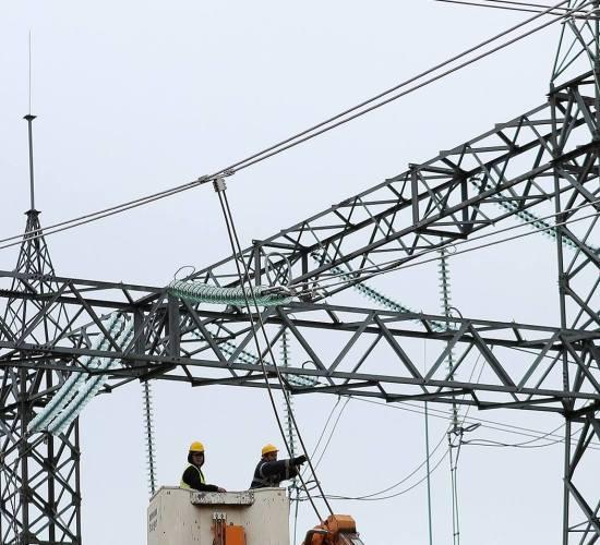 """BB, projekti për energjinë – """"50 mln euro tendera në gjashtëmujorin e dytë 2017"""", Nertila Maho/SCAN, 09/05/2017"""