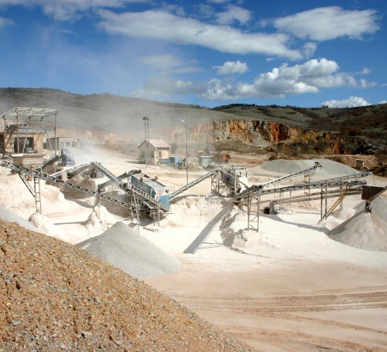 Mining permits: Ministry open procedures for 15 sites, SCAN, 09/05/2017