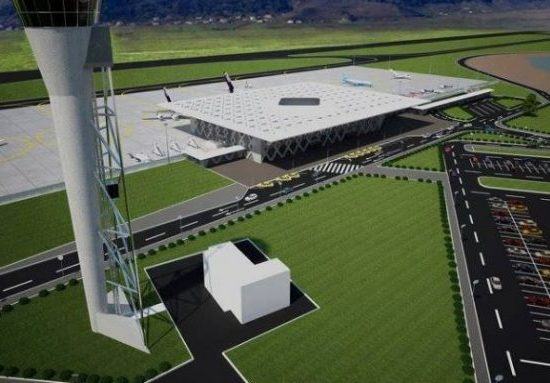 Albania's second airport to be built in Vlora's Novosele: Minister Gjiknuri, SCAN, 12/05/2017