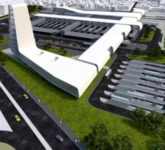 Salillari fiton koncesionin për terminalin e pasagjerëve në Tiranë, Revista Monitor, 22 Maj 2017