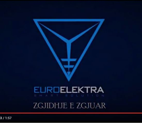 EuroElektra – Smart Solution, EuroElektra Production, Published on 24th May 2017