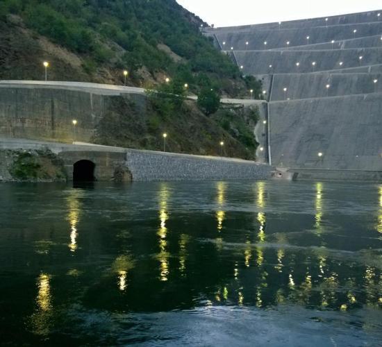 Optimizimi i kaskadës sjelle mijëra euro për arkën e KESH, Dr Lorenc Gordani, 10 Qershor 2017