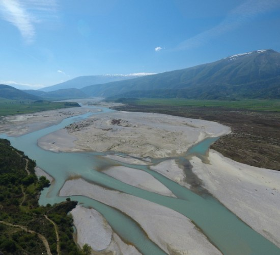The politics of biodiversity and hydropower on 'Europe's, by freshwaterblog, July 11, 2017