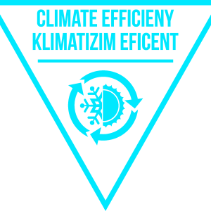 Climate Efficiency (temp!)