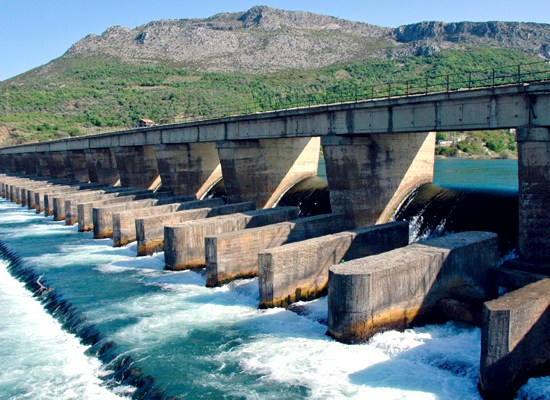 West Balkans' energy bills surge as drought curbs hydropower output, Maja Zuvela, 30 August 2017