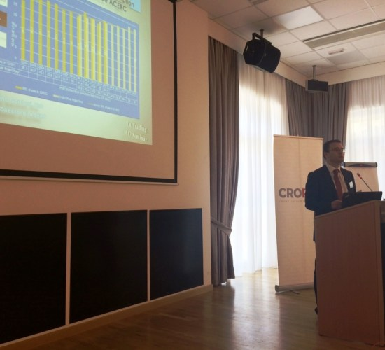 ACERC presentation at the En.Trading 017 Seminar, by Dr Lorenc Gordani, 14th September 2017