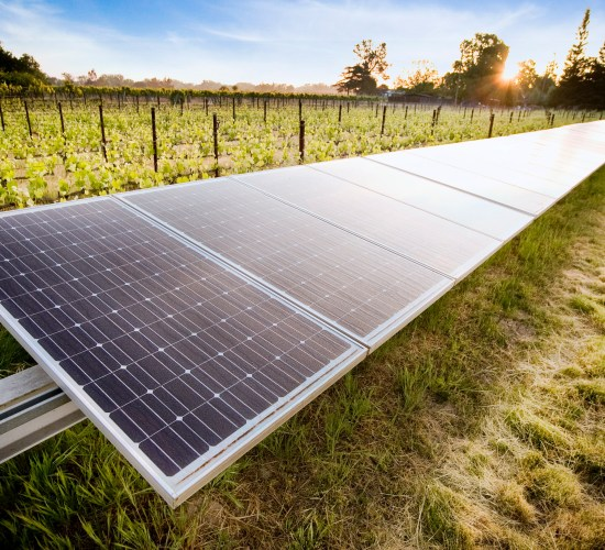 Solar advice: Do not mix and match!