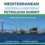 Med Oil & Gas Summit on 7-8th May 2018, Athens