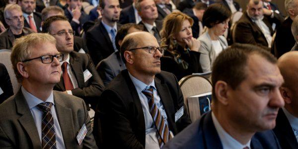 """Summit """"Hydropower Balkans 2017"""""""