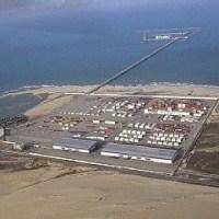 Pecém terá novo terminal em agosto