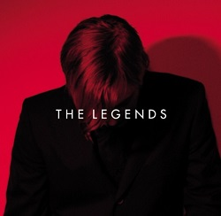 The Legends - Over and Over
