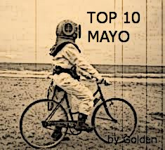 Top 10 Mayo 2011 DJ Golden Escafandrista