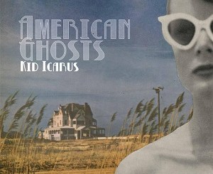 Kid Icarus - American Ghosts