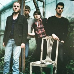 Wild Beasts - Bed Of Nails