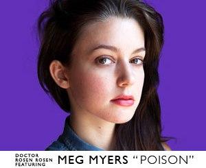 Doctor Rosen Rosen - Poison (feat. Meg Myers)