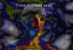 Top Octubre 2011 by Golden (Escafandrista) - Young Man - Nothing