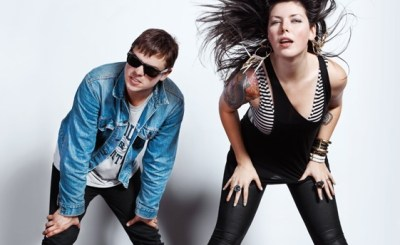 Sleigh Bells - Born to lose - Reign of Terror