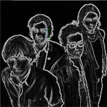 The New Division - Shadows - Soft - Golden - Escafandrista