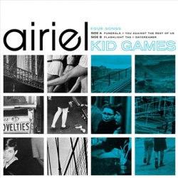 Airiel - Flashlight Tag - Kid Games