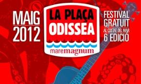 La Plaça Odissea - Depósito Legal 2012