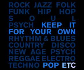 POP ETC - Keep It For Yor Own - The Morning Benders