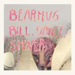 Bearhug - Angeline - Bill, Dance, Shiner