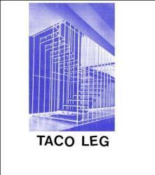 Taco Leg - Raiders