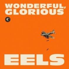 EELS - Peach Blossom - Mark Oliver Everett - Wonderful - Glorious