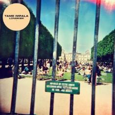 Tame Impala - Feels Like We Only Go Backwards - Lonerism