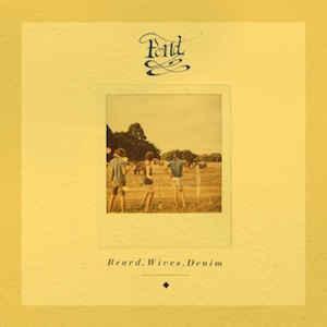 Pond - Beard, Wives, Denim - Leisure Pony - Moth Wings