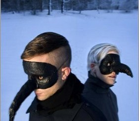 The Knife - Full Of Fire - Shaking the Habitual