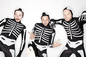 WhoMadeWho - The Morning - Dreams