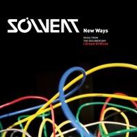 Solvent - King Vincent - New Ways