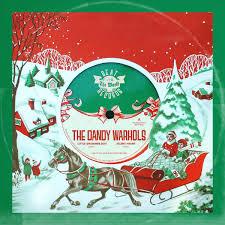 The Dandy Warhols - Little Drummer Boy - Silent Night