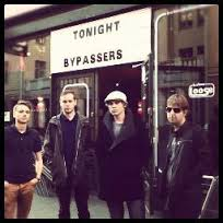 Bypassers - EP