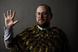 Dan Deacon - Feel The Lightning