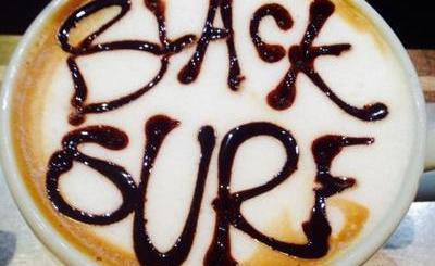 Black Surf - EP