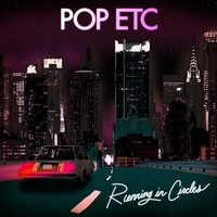 POP ETC - Running In Circles - The Morning Benders