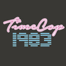 Timecop1983 - Waves