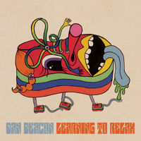 Dan Deacon - Learning To Relax - Gliss Riffer