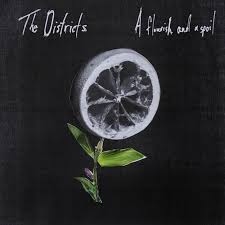 The Districts - Peaches - A Flourish and A Spoil