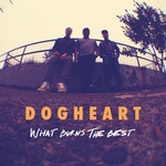 Dogheart - What Burns the Best - Night Jewels