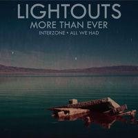 Lightouts - Interzone - Joy Division - cover