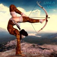 Anthemoessa - Lanes