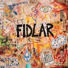 FIDLAR - 40oz. on Repeat - Too