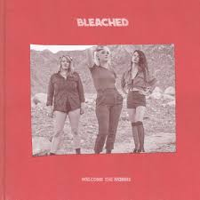 Bleached - Sour Candy - Welcome The Worms