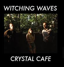Witching Waves - Crystal Cafe - Flowers