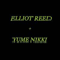 Elliot Reed - Yume Nikki - Damage - Phone